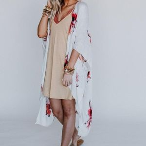 Dress AND Kimono  > BRAND NEW